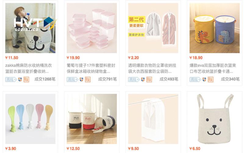 """""""Mách bạn"""" cách nhập hàng Quảng Châu Trung Quốc tận gốc giá sỉ lẻ"""