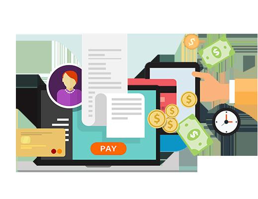 Hướng dẫn rút tiền về ví sau khi hủy đơn hàng