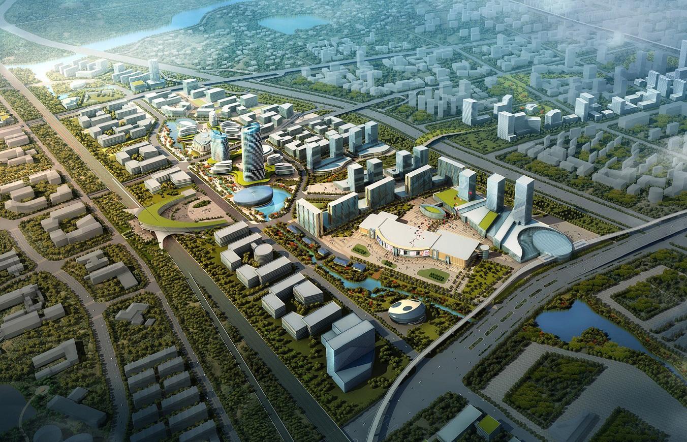 Thung lũng Silicon phiên bản Trung Quốc