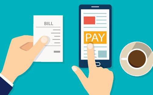 Quy trình thanh toán và nhận hàng