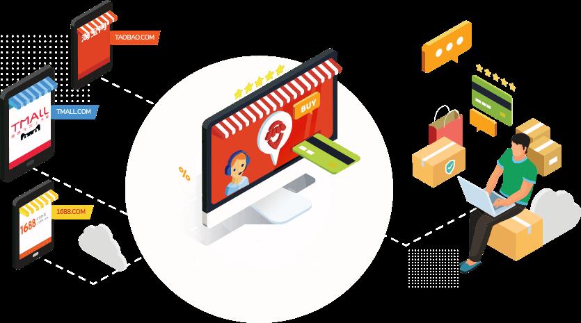 Hướng dẫn đăng ký tài khoản trên Alibaba.com