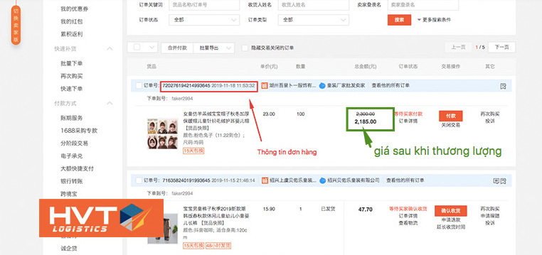 Mua hàng sỉ trên Taobao như thế nào? Giá trên web là sỉ hay lẻ?