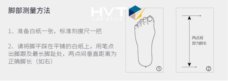 """""""Mẹo"""" lựa chọn size giày trẻ em CHUẨN NHẤT cho các mẹ"""