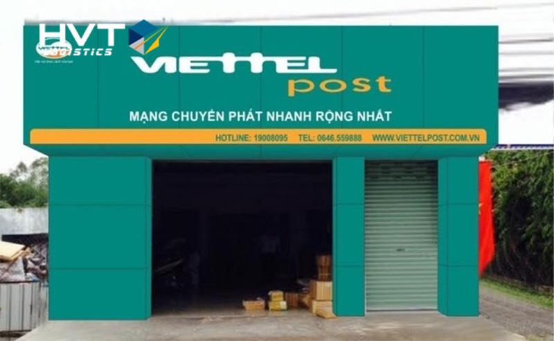 Thời gian chuyển phát nhanh Viettel là bao lâu? VCN và VHT
