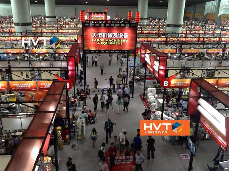 Chợ mua giày dép Quảng Châu giá sỉ