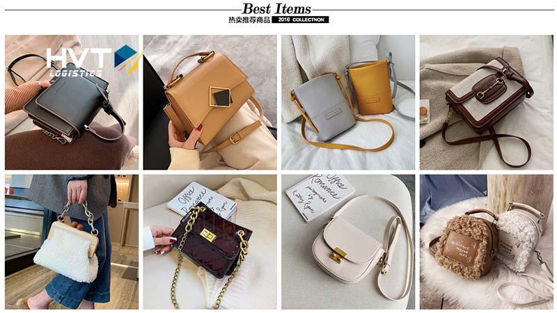 Link order đồ taobao túi xách