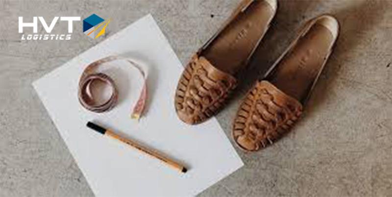 Các dụng cụ chuẩn bị để đo size giày chuẩn