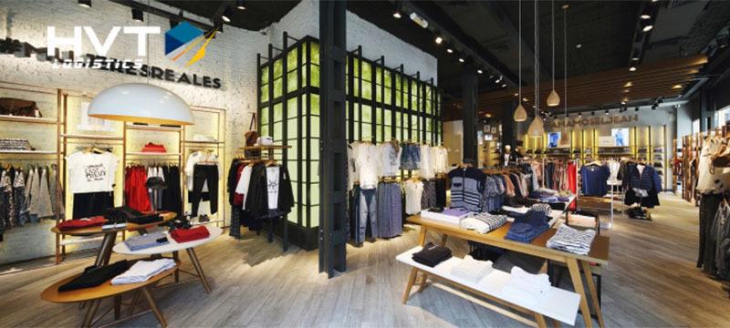 Muốn mở shop kinh doanh quần áo cần những gì?