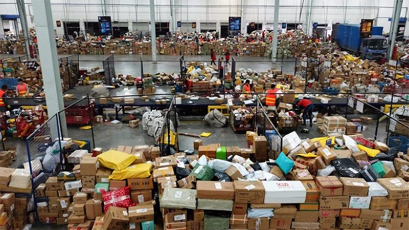 Dịch vụ order hàng Trung Quốc tại TPHCM giá rẻ uy tín