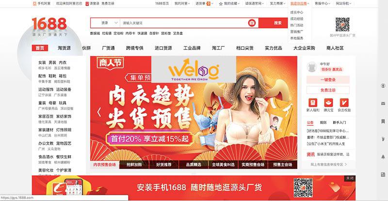 """""""Mách bạn"""" 9 cách nhập hàng Quảng Châu Trung Quốc tận gốc giá sỉ lẻ"""