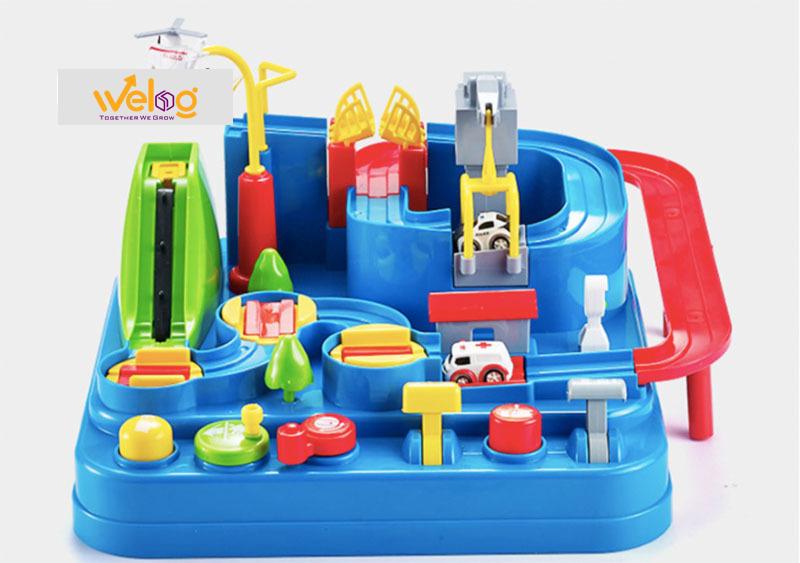 Nguồn đồ chơi trẻ em chất lượng giá rẻ Quảng Châu