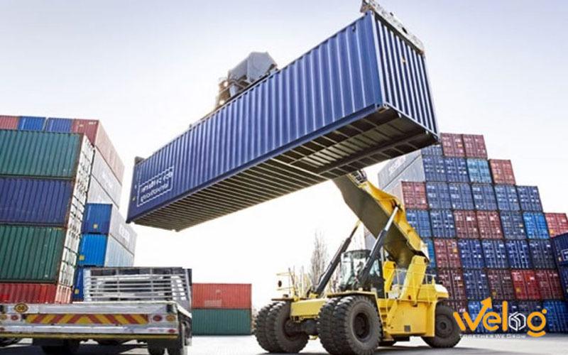 Quy trình mua hàng Trung Quốc có hóa đơn theo hình thức ủy thác nhập khẩu