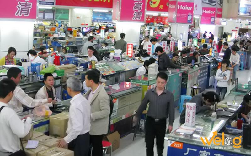 Địa chỉ đặt hàng điện tử Trung Quốc tin cậy