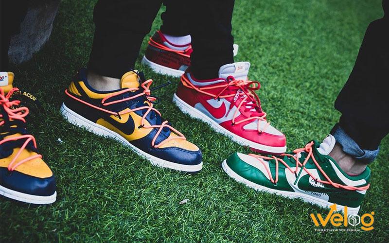 Giày dép Trung Quốc đa dạng với nhiều hãng giày nổi tiếng
