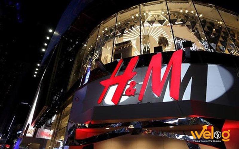 Việc tự order hàng H&M Trung Quốc gặp khá nhiều khó khăn