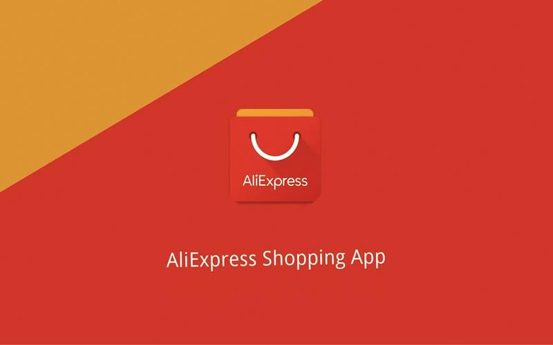 Phần mềm mua hàng Trung Quốc của Aliexpress