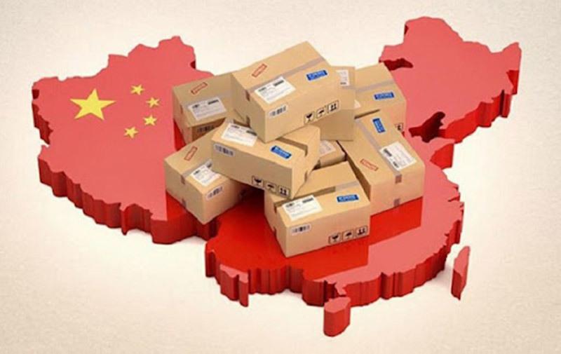 Taobao chỉ hỗ trợ vận chuyển hàng hóa trong nội địa Trung Quốc